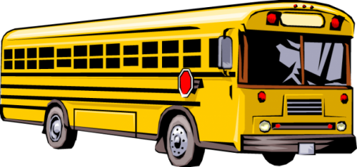 Free-clip-art-school-bus-clipart-images-10 - Metropolitan Energy Center