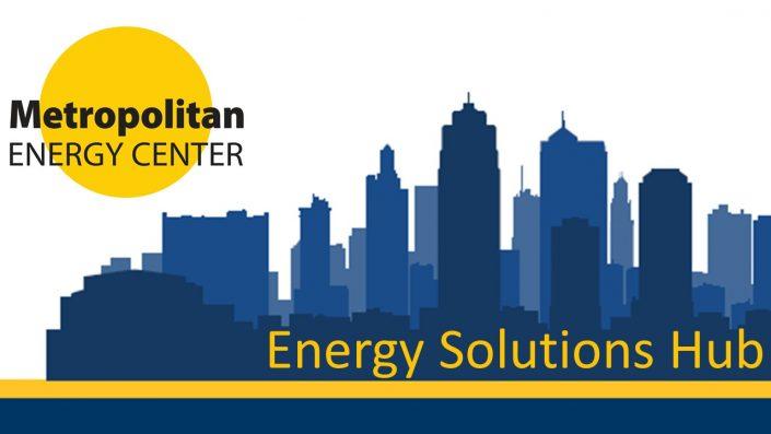 Energy Solutions Hub